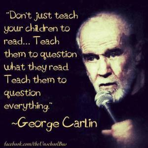 Great wisdom from a brilliant man.