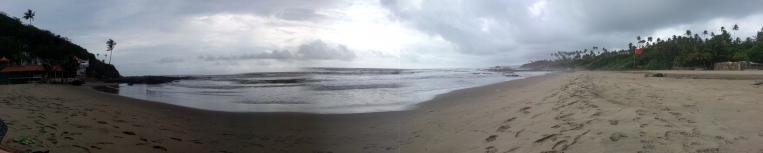 My lazy panorama-ing.