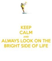 Sage advice...