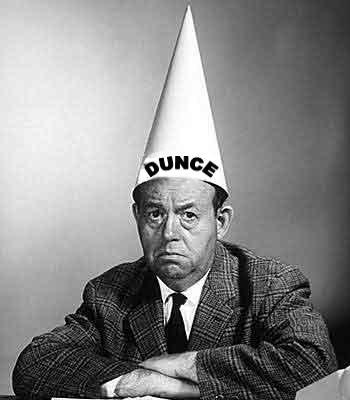 Conservatism, Racism and Right-wing a result of Low IQ?! – A