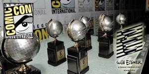The Awards!!!
