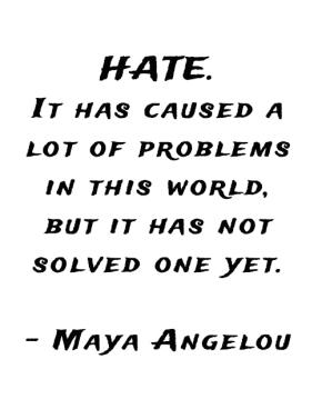 maya hate