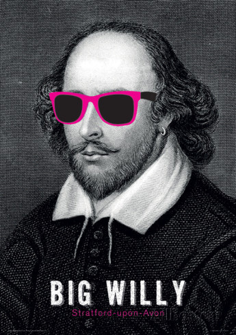 shakespeare-big-willy