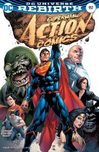 Action Comics (2016) 957