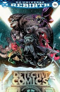 Detective Comics 934 cvr