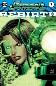 Green Lanterns - Rebirth (2016) 01