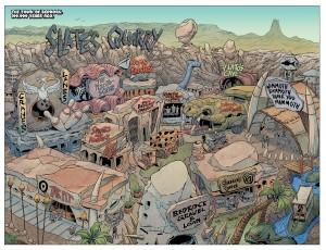 The Flintstones (2016) bnr
