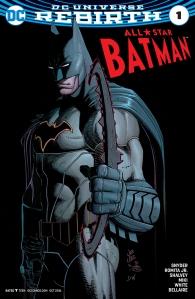 All-Star Batman 01cvr