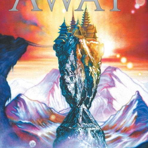 Away #1 (Art: Grant Richards)